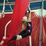 Cirque et équitation Lieu Dieu